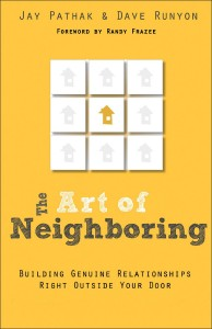 Art of Neighboring