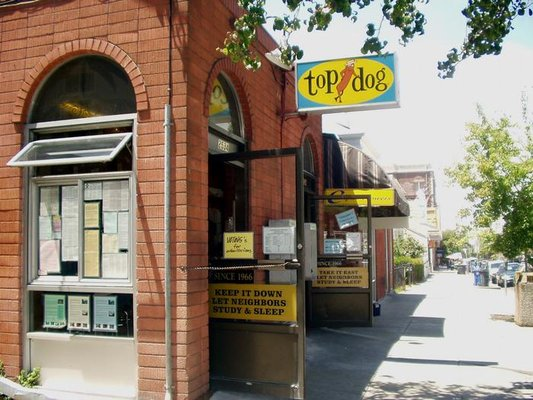 Top Dog Store